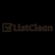 ListClean logo