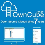 OwnCube logo