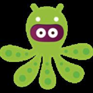 OctoDroid logo