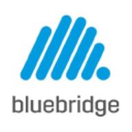 Bluebridge logo