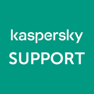 Kaspersky Rescue Disk logo