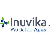 Inuvika OVD Enterprise logo