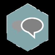 nohistory.chat logo