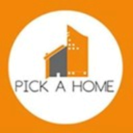 Pickahome logo