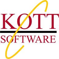 Kott Software HR On-boarding logo