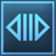 Pdplayer logo