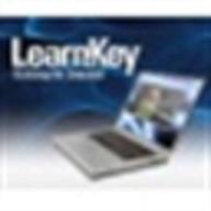 LearnKey logo