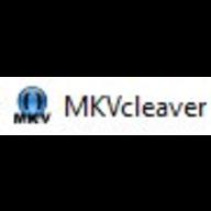 MKVCleaver logo