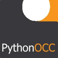 pythonOCC logo