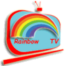 Rainbow TV logo