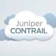 Juniper Contrail logo