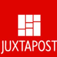Juxtapost logo