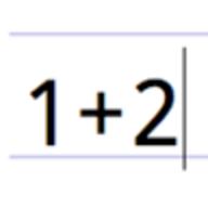 Notepad Calculator logo