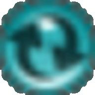 Frontbase logo