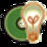 Qt Lightscribe logo