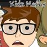 Kidz Maths logo