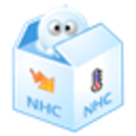 Notebook Hardware Control logo