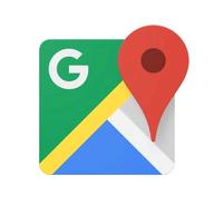 Google Santa Tracker logo