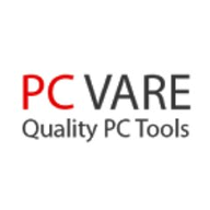 PCVARE DBX to EML Converter logo