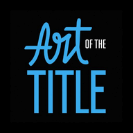 Art of the Title logo