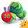 My Very Hungry Caterpillar logo