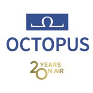 Octopus Newsroom Computer System logo