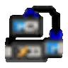 Taskbar Commander logo