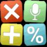Voice Calculator logo