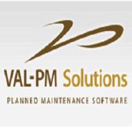 VAL-PM logo