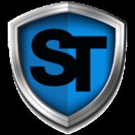 Safe Text logo
