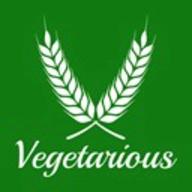 Vegetarious logo