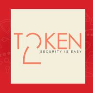 Token2 Mobile OTP logo