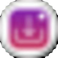 SocialUnblock - Instadp logo