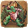 Warrior Dragon logo