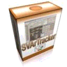 SVArTracker logo
