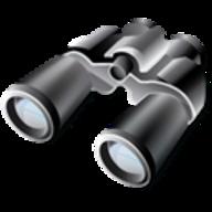 SSuite Desktop Search Engine logo