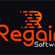 Regain Outlook PST Recovery logo