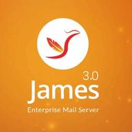 Apache James logo