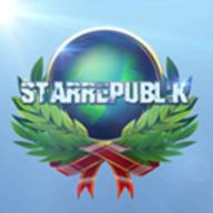 StarRepublik logo
