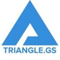 Triangle.gs logo