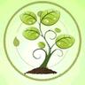 Vegan Map logo