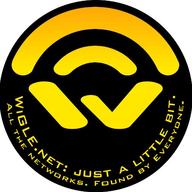 wigle.net logo