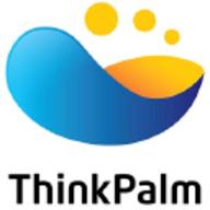 ThinkPalm Q-AUD logo
