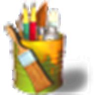 Wizardbrush logo