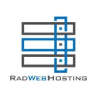 Rad Web Hosting logo