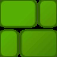 Simplified Tab Groups logo