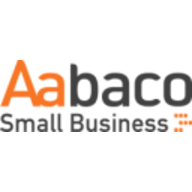 Aabaco Small Business Email logo