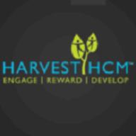 Harvest HCM Compensation Management logo