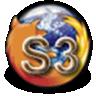 S3Fox Organizer logo