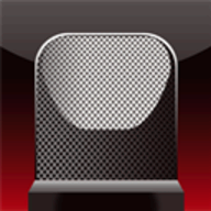 Voice Recorder HD logo